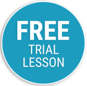 free trial logo for private tutoring
